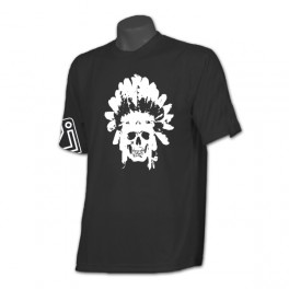 Shaman Sublimated Tech T-Shirt